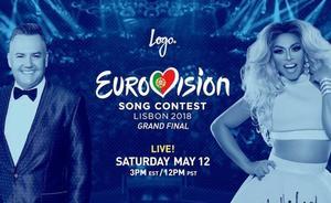¿Cómo seguir Eurovisión 2018 desde Estados Unidos?