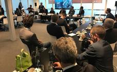 Las multinacionales animan a invertir en Asturias por su calidad de vida, infraestructuras y formación de los empleados