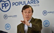 El PP estalla contra Ciudadanos: «No vamos a trasladar la Giralda a San Sebastián»