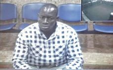 La defensa de 'Makelele' pide repetir el juicio por «vulneración de derechos»