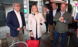 Mercedes Fernández ve «chapucerillo» el adelanto de primarias en el PSOE