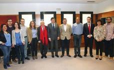 El Padre Ángel: «Estar en Asturias es el mejor premio que podemos tener los asturianos»