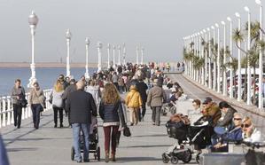Asturias, a la cabeza de la pérdida de población