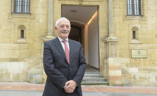 Ramón Rodríguez: «Proyectos e ideas no faltan, pero dinero para ejecutarlas sí»