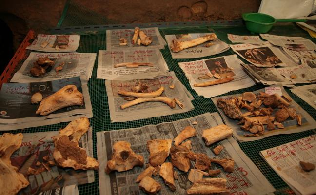 El crimen más antiguo de Asturias