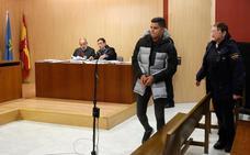 «Imad está absolutamente incapacitado para vivir en sociedad», considera la Fiscalía