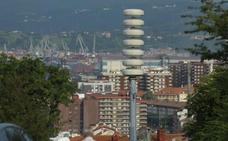 El sistema de alerta ante emergencias de Arcelor constará de cinco sirenas