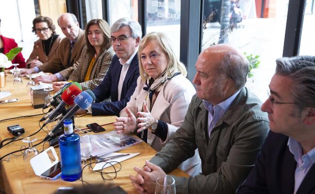 «El centro-derecha se configura como fuerza de gobierno», vaticina Fernández