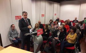 Zapatero cree que en Cataluña, «antes o después, el diálogo será el camino»