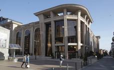 Contratación frena la adjudicación del proyecto de reforma del Auditorio de Oviedo