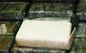 Decomisado en España el mayor alijo de cocaína en un contenedor en Europa