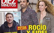 Rocío y Fidel ganan el primer asalto