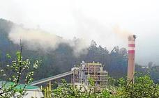 Los ecologistas preguntan a Lastra «qué se quemó el lunes en La Pereda»