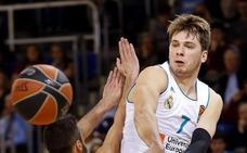 La NBA publica la lista de inscritos en el draft, en la que está Luka Doncic