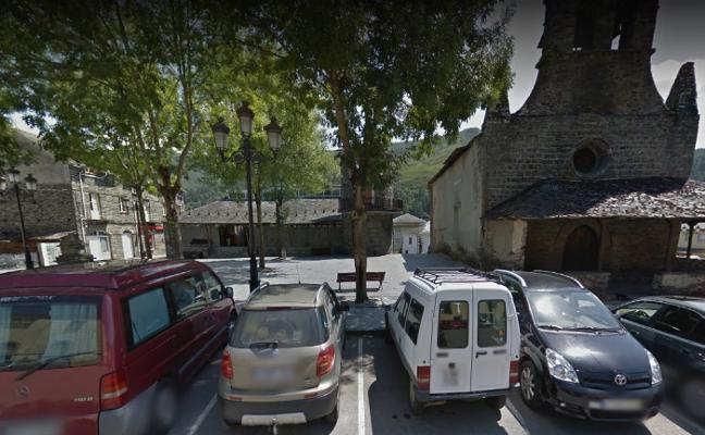 Ibias tendrá un punto wifi gratuito en la plaza del Ayuntamiento de San Antolín
