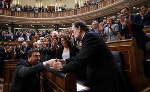 El acuerdo entre el PNV y Rajoy beneficiará a 300.000 pensionistas asturianos