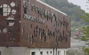 «El centro estará abierto cuando entre el primer paciente», dice Jesús Sánchez