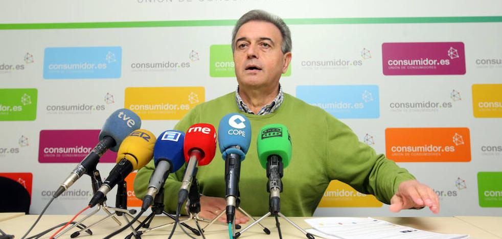 «Tenemos en marcha 2.500 demandas para la devolución de cláusulas suelo»