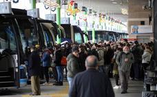 El Principado quiere que los autobuses sean usados por 244.500 viajeros más al día