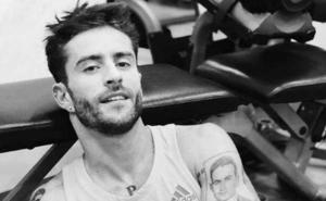 Pelayo Díaz, nuevo concursante de 'Bailando con las estrellas'