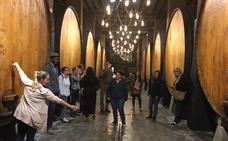 Asturias exporta cultura sidrera a EE UU