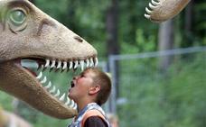 ¿Todos los dinosaurios carnívoros comían la misma carne?