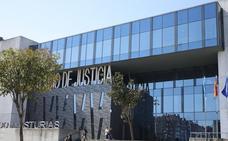 La Fiscalía pide 22 años de cárcel para el acusado de matar a su pareja en Gijón en 2016