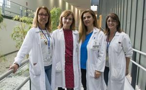 Premian un trabajo de enfermería del HUCA sobre nuevas tecnologías