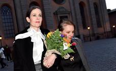 Una nueva dimisión agudiza la crisis en la academia del Nobel de Literatura
