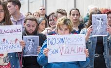 «Con esta sentencia hay barra libre para violar», denuncian los colectivos feministas