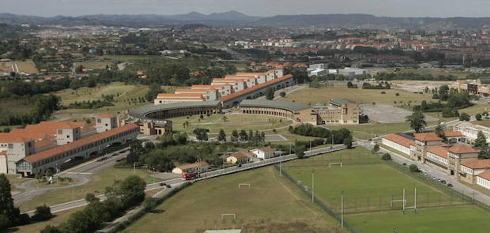 Gijón inicia una campaña de recogida de firmas y pide evitar interferencias políticas