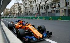 Fernando Alonso: «Seguramente ha sido la mejor carrera de mi vida»
