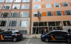 El acusado de masturbarse ante unos niños en Cudillero alega trastorno mental y dice no haber visto a los menores