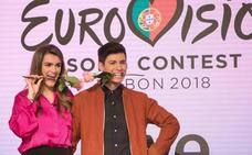 Eurovisión prohíbe estos 42 objetos