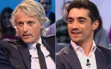 Las íntimas confesiones de Jesús Calleja y Javier Fernández en 'Chester'