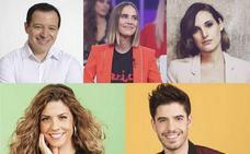 Este será el jurado de España en Eurovisión