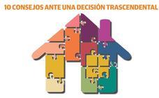 10 consejos a tener en cuenta antes de comprar una casa