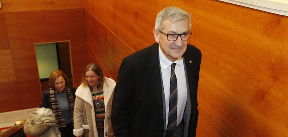 Santiago García Granda renueva convenios con universidades e instituciones chinas