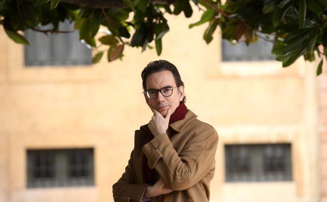 Manuel Martínez Burgos estrena obra en Madrid