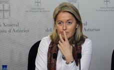 Coto denuncia la «escandalosa ausencia» de políticas de natalidad en Asturias