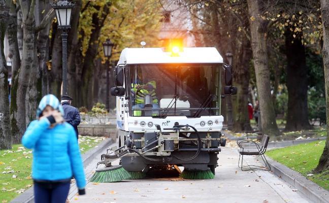 El Consistorio ha ampliado el servicio de Limpieza en 5,5 millones de euros