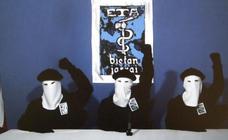 ETA: Disolución a plazos