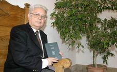 Fallece el poeta Eugenio de Nora a los 94 años