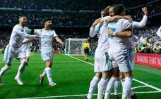 El dramático Real Madrid - Bayern se convierte en lo más visto del año en televisión