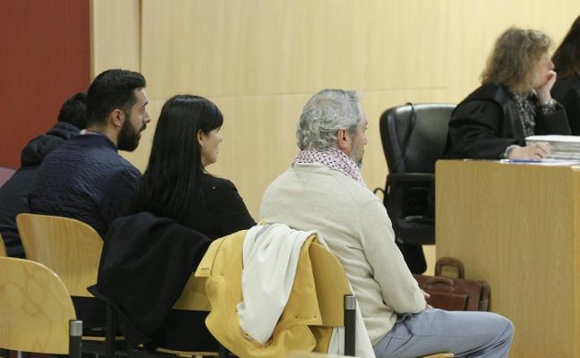 «La casa estaba embargada», dice el acusado de no pagar la renta en tres años