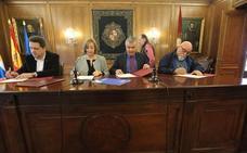 El nuevo acuerdo Avilés Innova destinará 119,3 millones de euros a 211 actuaciones en cuatro años