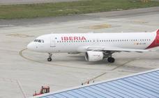 El Principado se marca como meta «inmediata» lograr la conexión aérea con Frankfurt