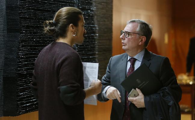 Asturias financiará la reproducción asistida en parejas lesbianas