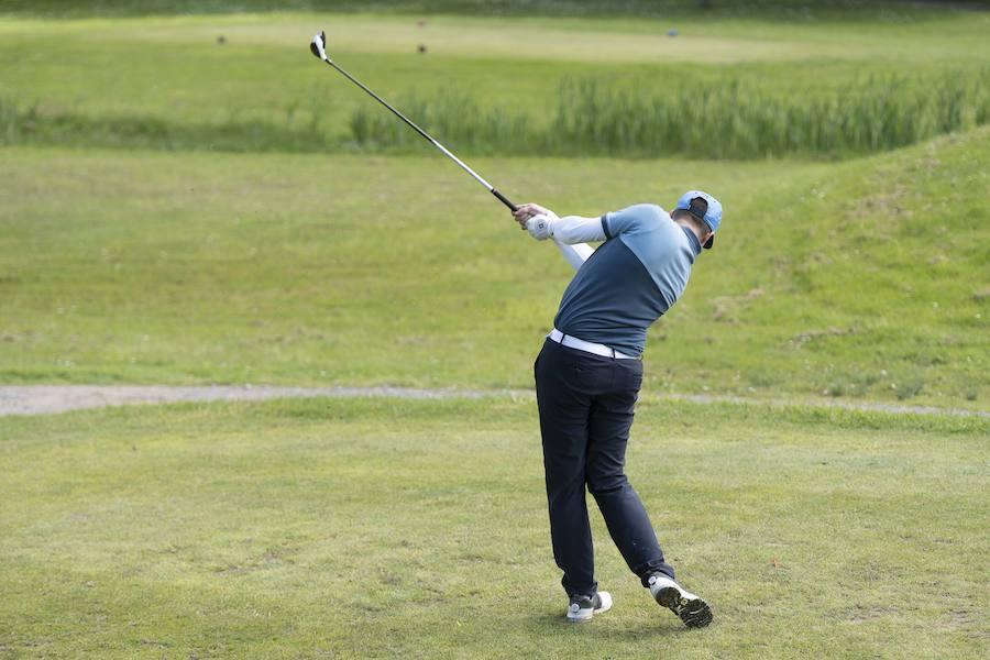 Trofeo de Golf El Comercio //Abanca: Las Caldas (Oviedo)