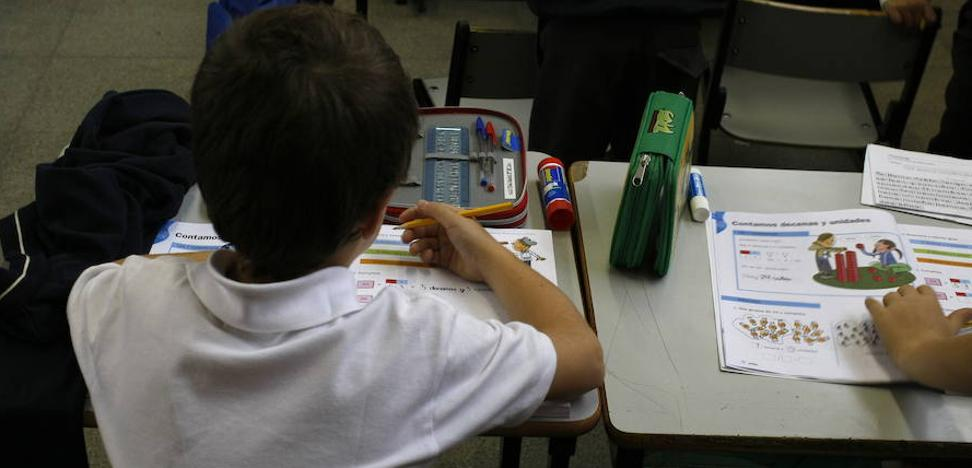 Calendario escolar en Asturias: Educación propone una semana de vacaciones en noviembre para el curso 2018-19